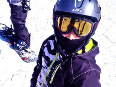 Ski and snowboard resorts on York Region and Durham