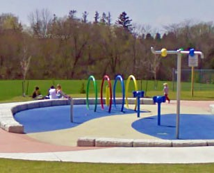 Stouffville Splash Pads