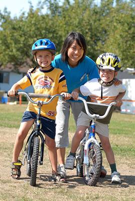 Bike Camp GTA Pedalheads