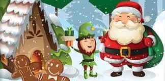 Christmas at Kortright