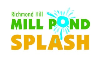 Mill Pond Splash