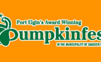 Port Elgin Pumkinfest