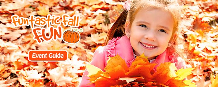 Funtastic Fall Event Guide