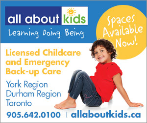 All About Kids Child Care
