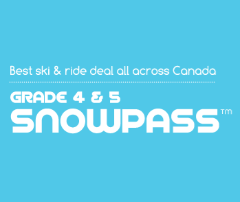 Snow Pass for students