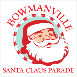 Bowmanville Santa Claus Parade