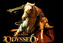 Cavalia Odysseo returns to Toronto