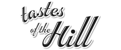 Tastes of the Hill logo