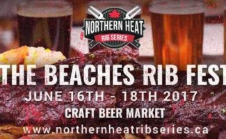 Beaches Rib Fest