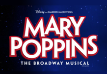 Mary Poppins Extended
