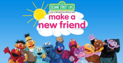 SesameStreetLive-MakeANewFriend