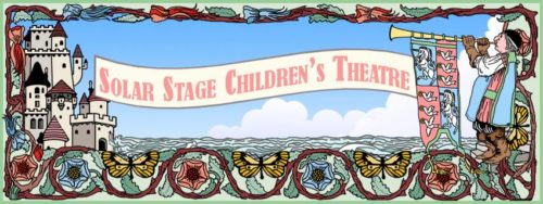Solar Stage Childrens Theatre Toronto