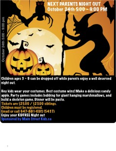 Halloween email revised