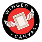 Winged Canvas