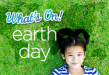Earth Day GTA Events