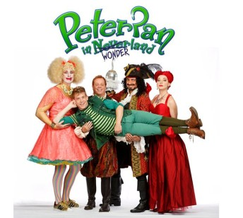 PETER PAN-Ross-Petty