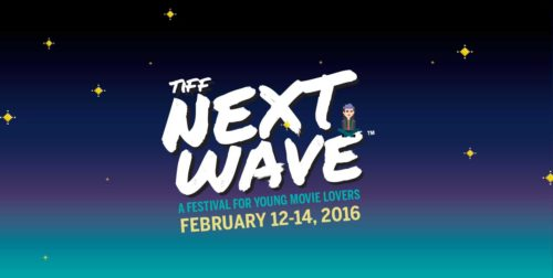 TIFF Next Wave for Kids