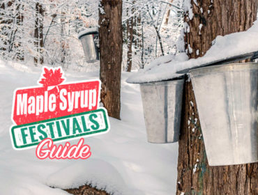 Maple Syrup Festivals Guide