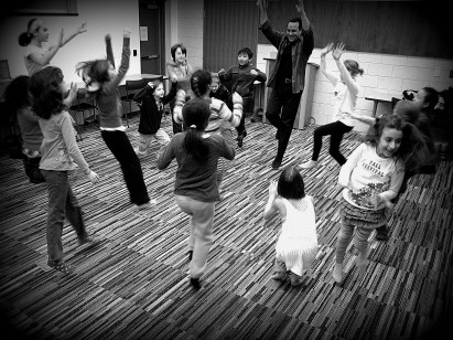Shakespeare in Action - TD Shakespeare for Kids Library Club - Brentwood