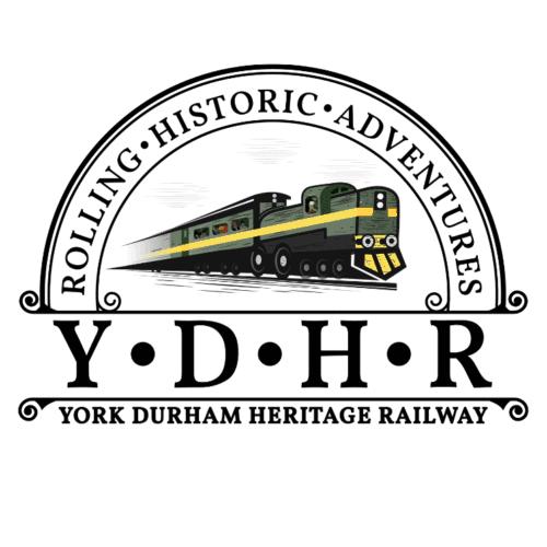 York Durham Heritage Railway