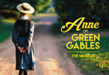 Save 40% on Anne of Green Gables tickets
