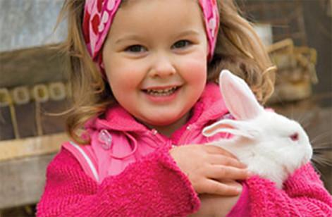Pingle's Farm Market Easter