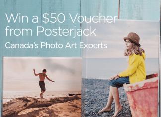 Posterjack contest