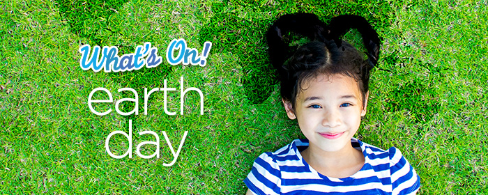 Earth day events