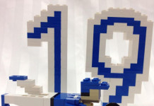 Blue Jays LEGO creations 19