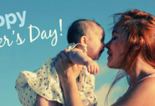 Mother's Day Events GTA