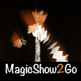 Magic Show 2 Go