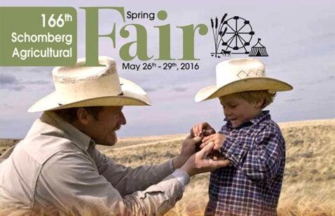Schomberg Spring Fair