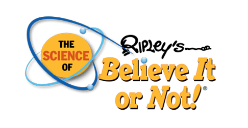 The science of ripleys believe it or not
