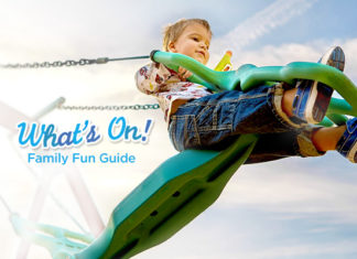 Child's Life Family Fun Guide