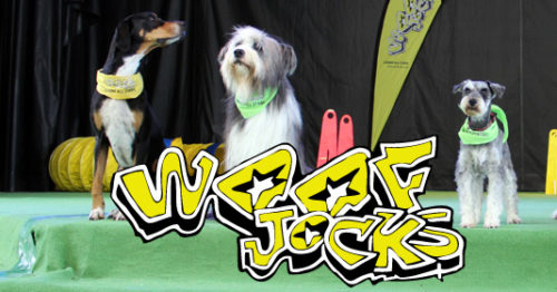 Woof Jocks