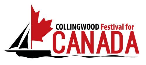Collingwood Festival for Canada