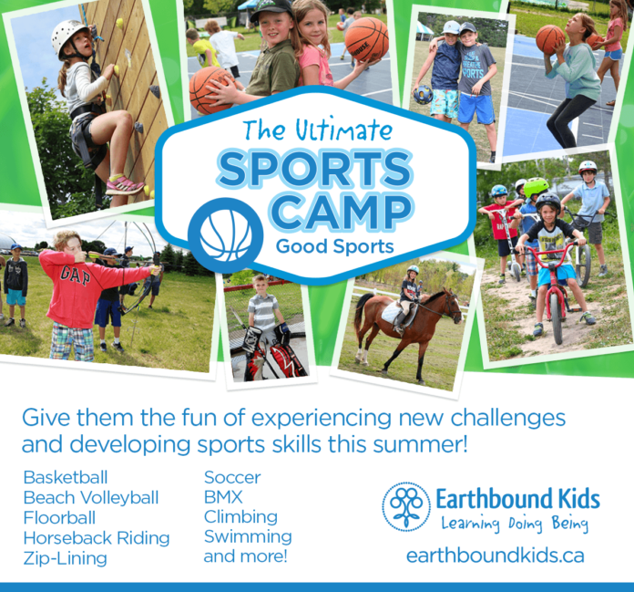 Ultimate-Sports-camp