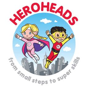 HeroHeads Caps for Kids GTA