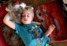 children's sleeping patterns
