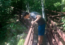 Visit to Scenic Caves
