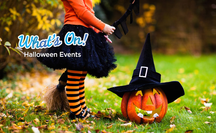 Halloween Events Child S Life