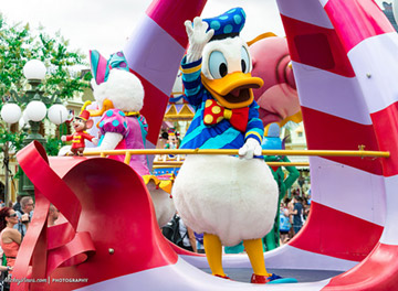 donald-duck-disney-world