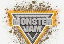 Monster Jam Contest