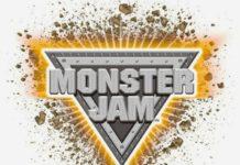 Monster Jam Contest