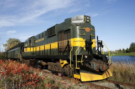 Locomotive 3612