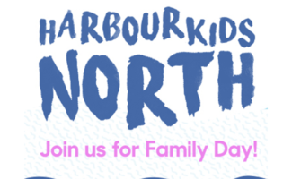 Harboukids North Family day
