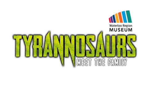 tyrannosaurs meet the family game