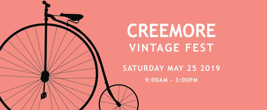 Creemore Vintage Festival