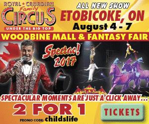 Shrine Circus 2017