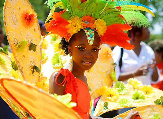 Caribana Junior Carnival and Family Day